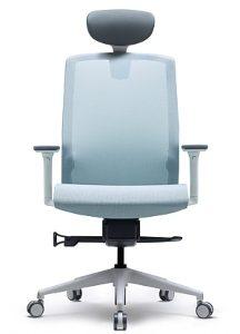 J15 Medium Back Chair